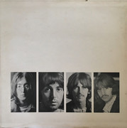 Double LP - The Beatles - The Beatles - Winchester Pressing