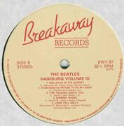 LP - The Beatles - The Hamburg Tapes Volume 3