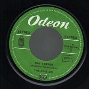 7'' - The Beatles - We Can Work It Out / Day Tripper - picture sleeve
