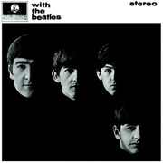 LP - The Beatles - With The Beatles - 180 Gram - Remastered