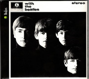 CD - The Beatles - With The Beatles - Digisleeve