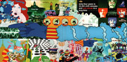 LP - The Beatles - Yellow Submarine Songtrack