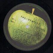 LP - The Beatles - Yellow Submarine