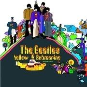 LP - The Beatles - Yellow Submarine - 180 Gram - Remastered