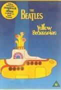 DVD - The Beatles - Yellow Submarine