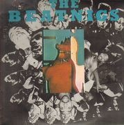 LP - The Beatnigs - The Beatnigs - +Booklet