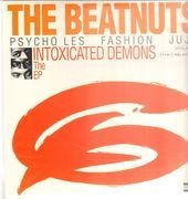 EP - The Beatnuts - Intoxicated Demons The EP - Still sealed
