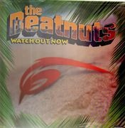 12inch Vinyl Single - The Beatnuts - Watch Out Now - Still Sealed
