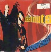 LP - The Beatnuts - Stone Crazy