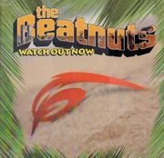 12inch Vinyl Single - The Beatnuts - Watch Out Now