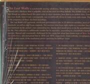 CD-Box - The Bill Evans Trio - The Last Waltz - Hard slipcase box