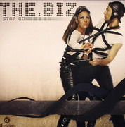 12inch Vinyl Single - The Biz - Stop-Go