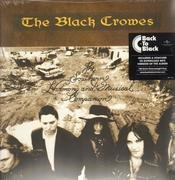 Double LP & MP3 - The Black Crowes - The Southern Harmony And Musical Companion - 180g + download