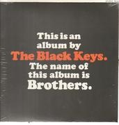 Double LP - The Black Keys - Brothers