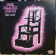LP - The Black Keys - Let's Rock - Limited Blue Vinyl Edition