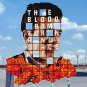 CD - The Blood Arm - Turn & Face Me