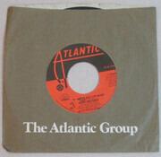7inch Vinyl Single - The Blues Brothers - Soul Man / 'B' Movie Boxcar Blues