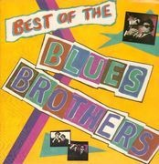 LP - The Blues Brothers - Best Of The Blues Brothers
