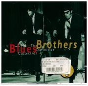 CD - The Blues Brothers - The Definitive Collection
