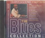 CD - The Blues Collection - 44: Champion Jack Dupree - Junker's Blues
