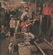 Double LP - Bob Dylan & The Band - The Basement Tapes