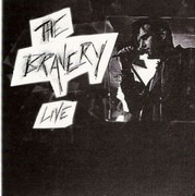7inch Vinyl Single - The Bravery - Live