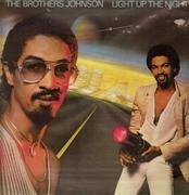 LP - The Brothers Johnson - Light Up The Night