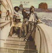 Double LP - The Byrds - (Untitled) - orig 1st us press