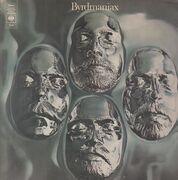 LP - The Byrds - Byrdmaniax - ORIG UK
