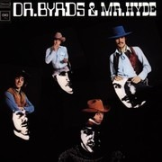 LP - The Byrds - Dr. Byrds & Mr. Hyde