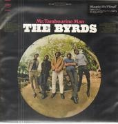 LP - The Byrds - Mr. Tambourine Man - 180G