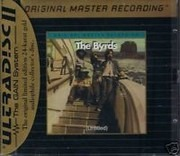 CD - The Byrds - (Untitled) - Mobile fidelity sound lab 24 KT gold plated