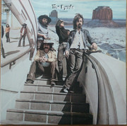 Double LP - The Byrds - (Untitled) - Gatefold