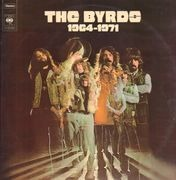 Double LP - The Byrds - 1964 - 1971
