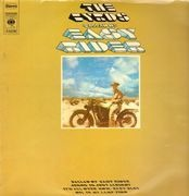 LP - The Byrds - Ballad Of Easy Rider