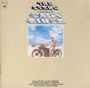CD - The Byrds - Ballad Of Easy Rider - SBM