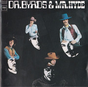 CD - The Byrds - Dr. Byrds & Mr. Hyde