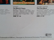 LP - The Byrds - Greatest Hits
