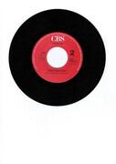 7inch Vinyl Single - The Byrds - Mr. Tambourine Man / Turn! Turn! Turn!