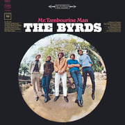 CD - The Byrds - Mr. Tambourine Man