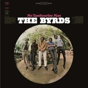 LP - The Byrds - Mr. Tambourine Man - 180 GRAM AUDIOPHILE PRESSING