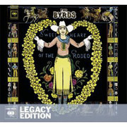 CD - The Byrds - Sweetheart Of The Rodeo - Digipak