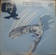 LP - The Byrds - Turn! Turn! Turn!