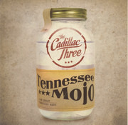 CD - The Cadillac Three - Tennessee Mojo