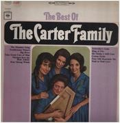 LP - The Carter Family - The Best Of