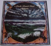LP - The Charlie Daniels Band - Nightrider - Gatefold