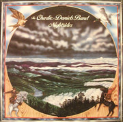 LP - The Charlie Daniels Band - Nightrider - Monarch Pressing, Gatefold