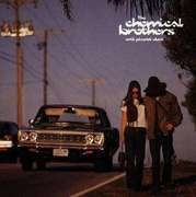 CD - The Chemical Brothers - Exit Planet Dust