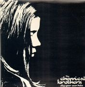 Double LP - The Chemical Brothers - Dig Your Own Hole - Original UK