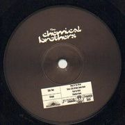 Double LP - The Chemical Brothers - Exit Planet Dust - original us